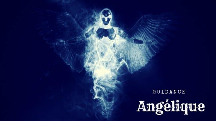 angélique archange