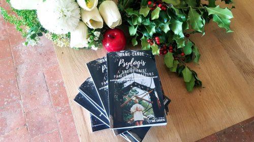 Défunts Psylogis livre maison Dame-Cande médium livre de référence