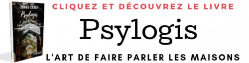défunts Psylogis livre de Dame-Cande